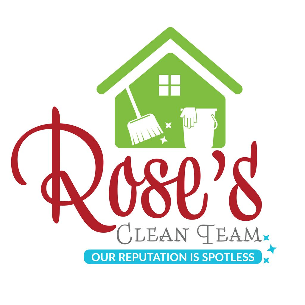 Rose's Clean Team