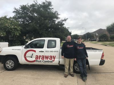 Avatar for Caraway Pest Control Cypress, TX Thumbtack