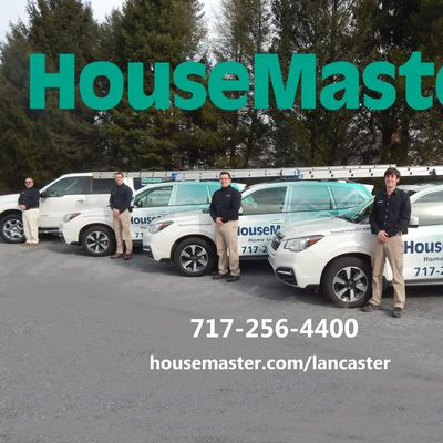 Avatar for HouseMaster Home Inspections Mount Joy, PA Thumbtack