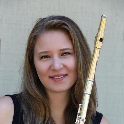 Avatar for Natalia Kaminska-Palarczyk's Flute Studio