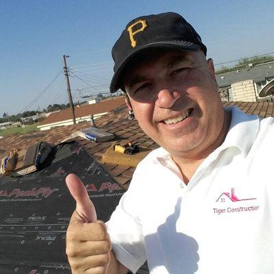 Avatar for Tiger Construction LLC San Antonio, TX Thumbtack