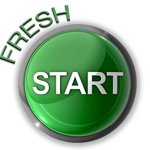 Bankruptcy can restructure your debt and provide you with a fresh start free of creditor harassment, fear of lawsuits, etc.