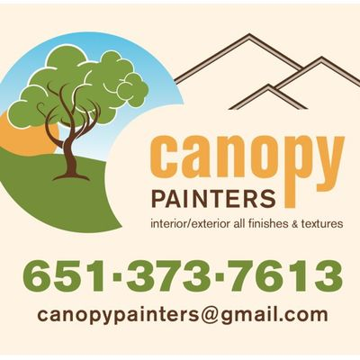Avatar for Canopy Painters LLC Minneapolis, MN Thumbtack