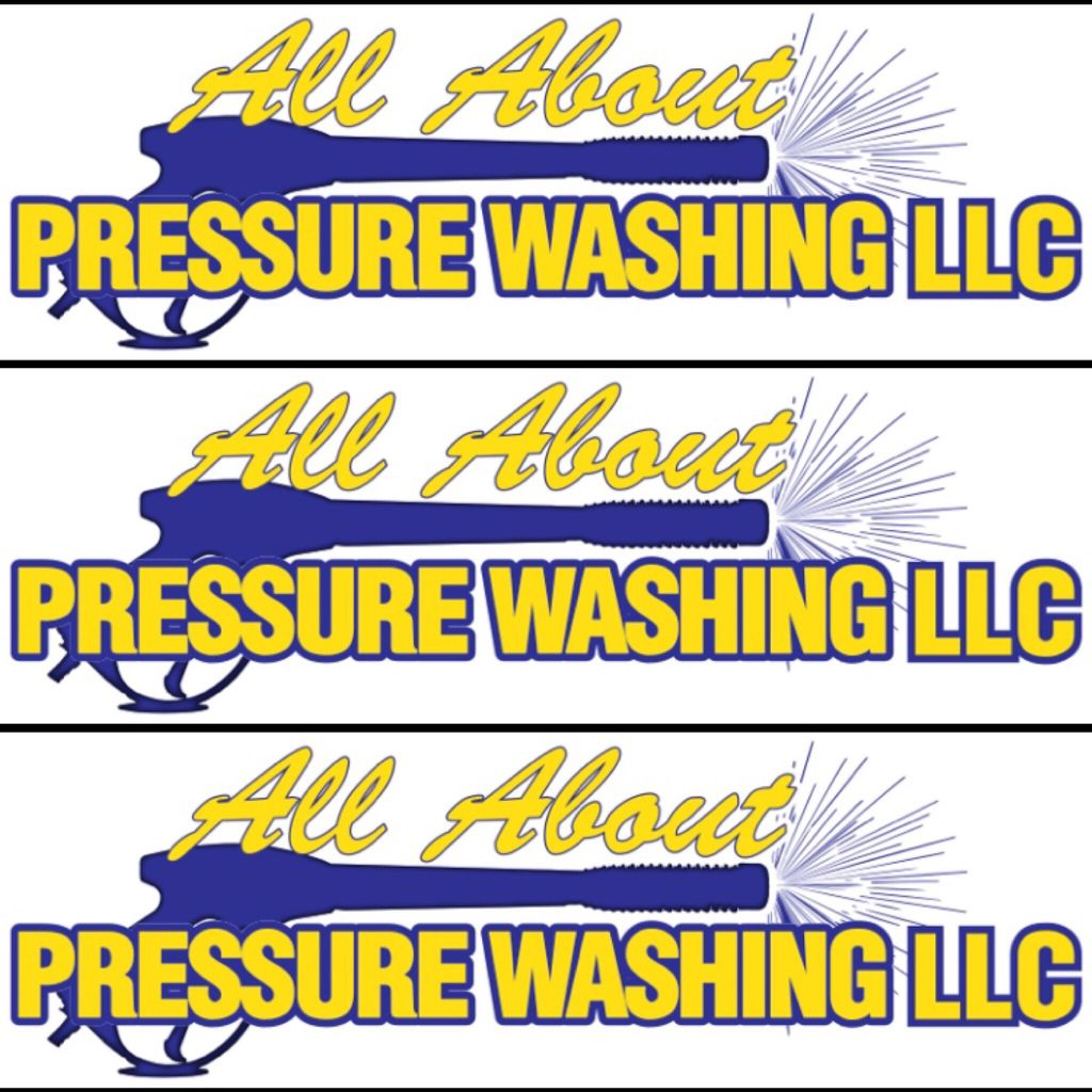 All About Pressure Washing