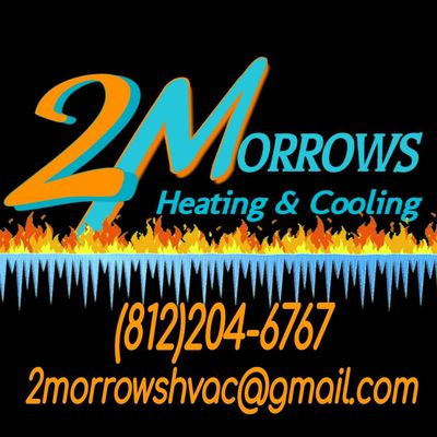 Avatar for 2 Morrows Heating and Cooling LLC