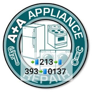 A+A Appliance Repair