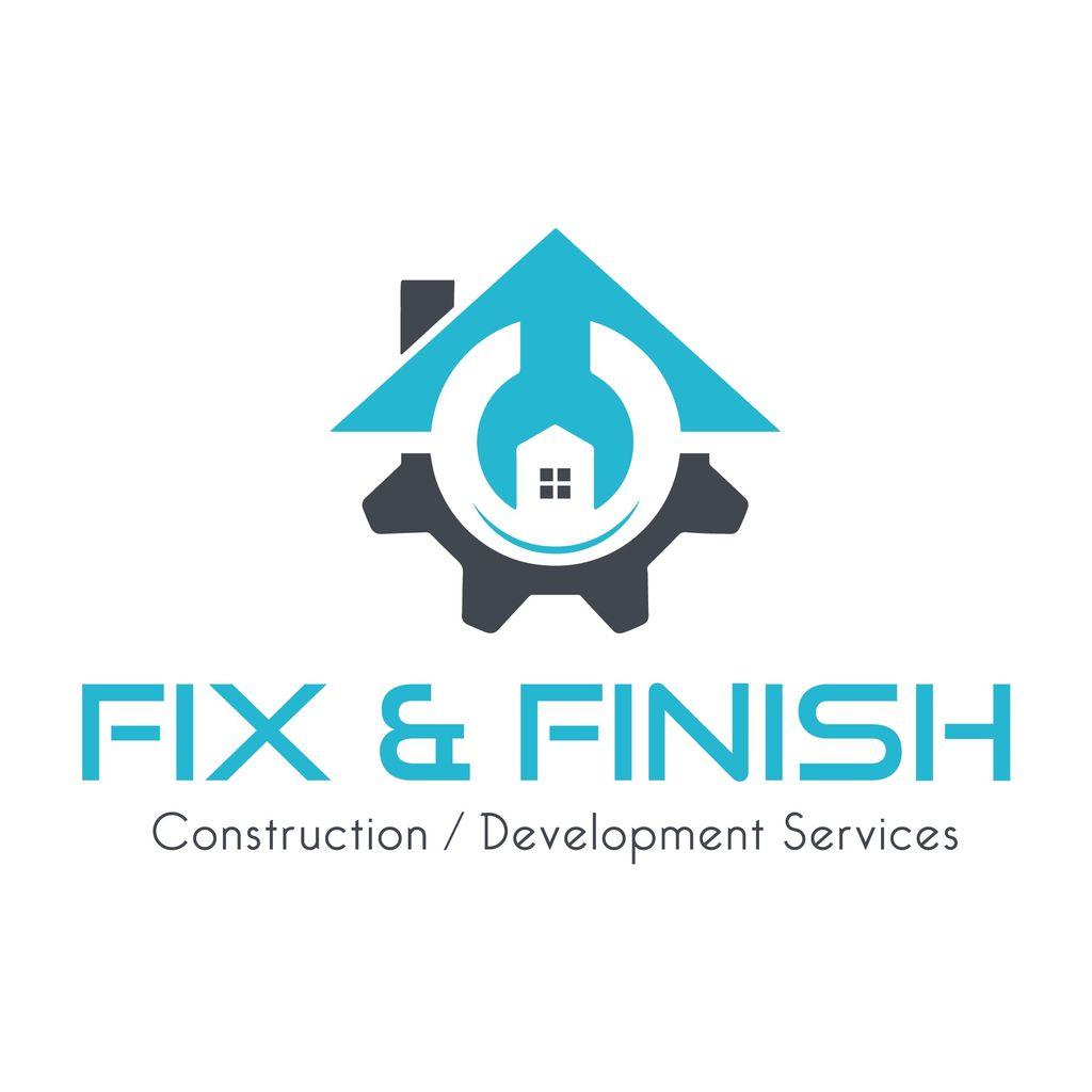 Fix & Finish