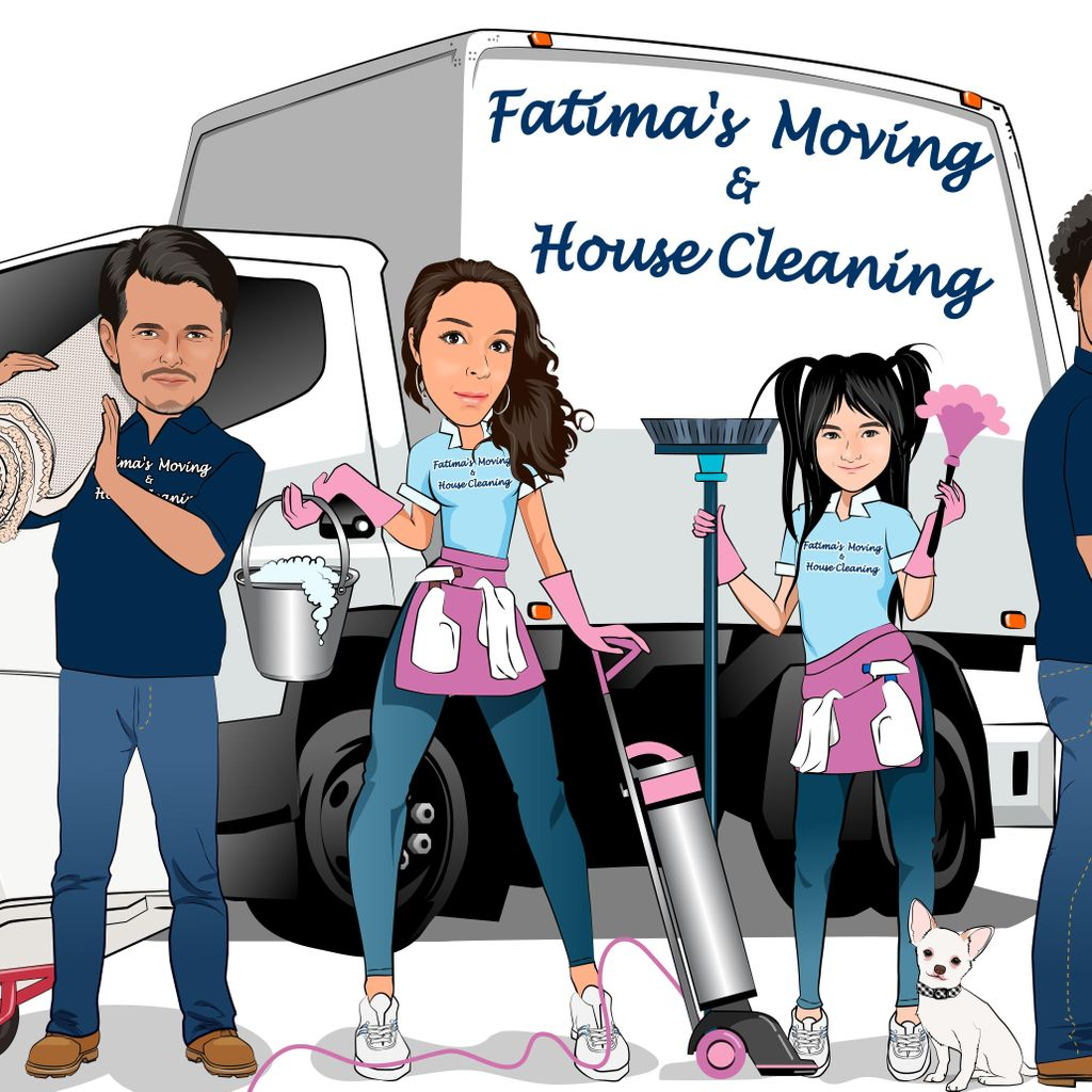 Fatima's House Cleaning Services
