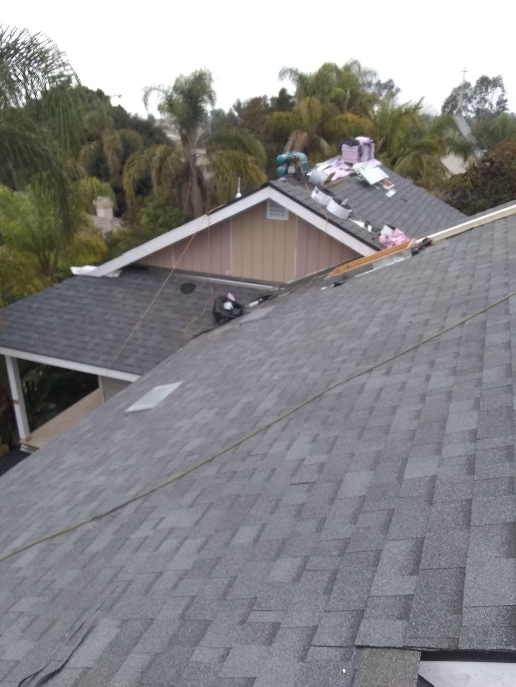Triple J Roofing