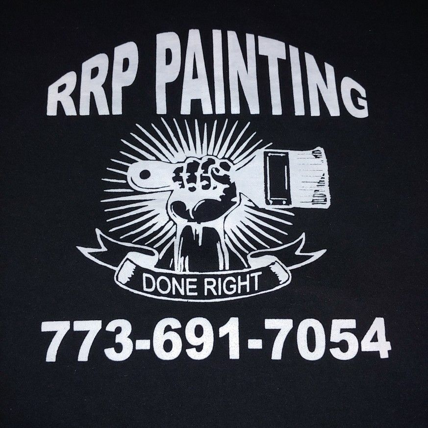 RRP Painting