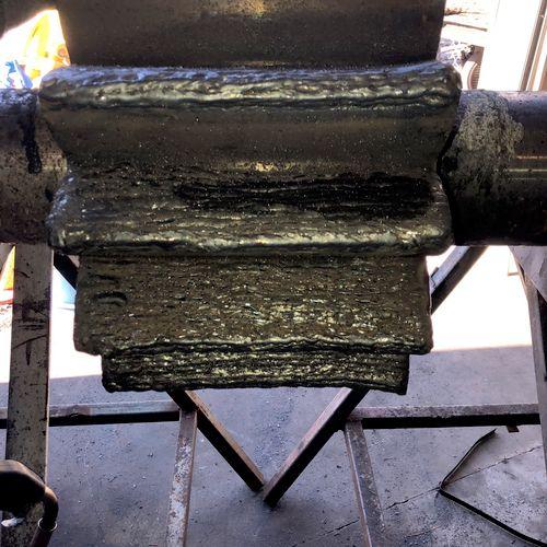 Great weld job
