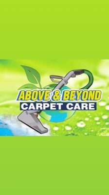 Avatar for Above & Beyond Carpet Care