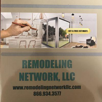 Avatar for Remodeling Network LLC Wayne, NJ Thumbtack