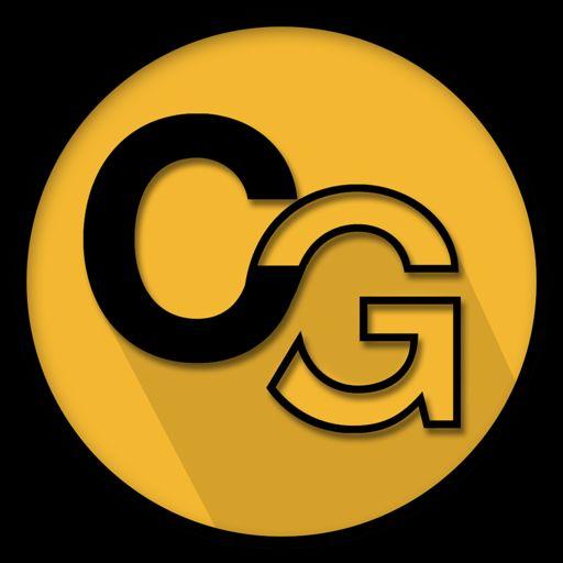 Chris Gaiters III (CG3 Designs)