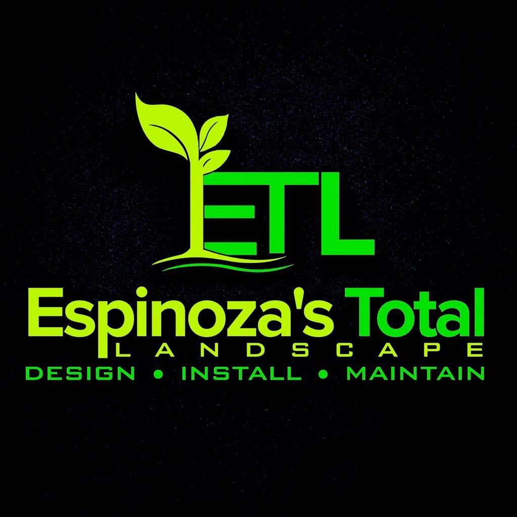 Espinoza's Total Landscape LLC