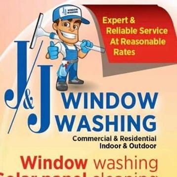 J&J Window Washing LLC