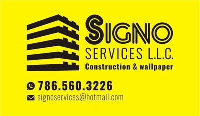 Avatar for Signo Services LLC Miami Beach, FL Thumbtack