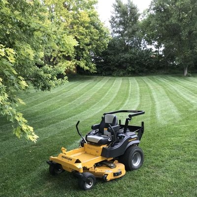 Avatar for Luxury Lawns