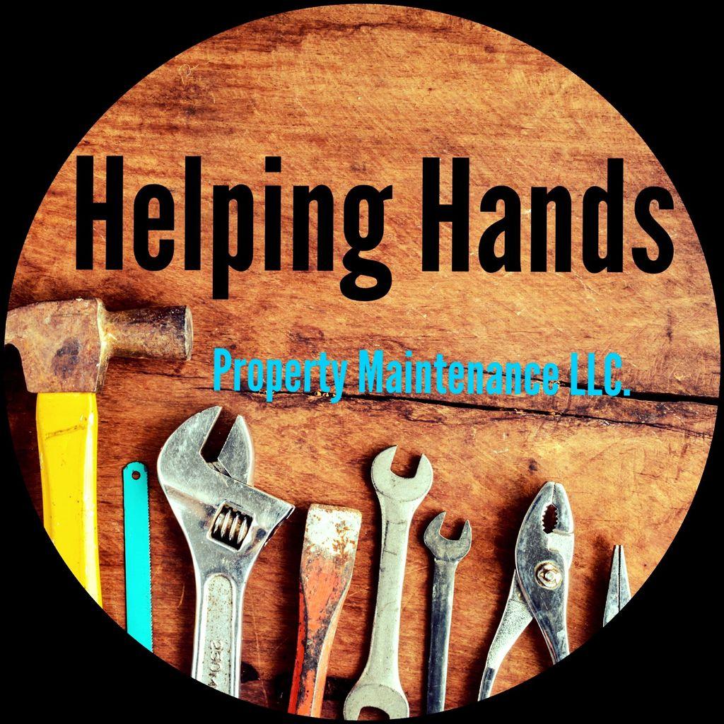 Helping Hands Property Maintenance, LLC.