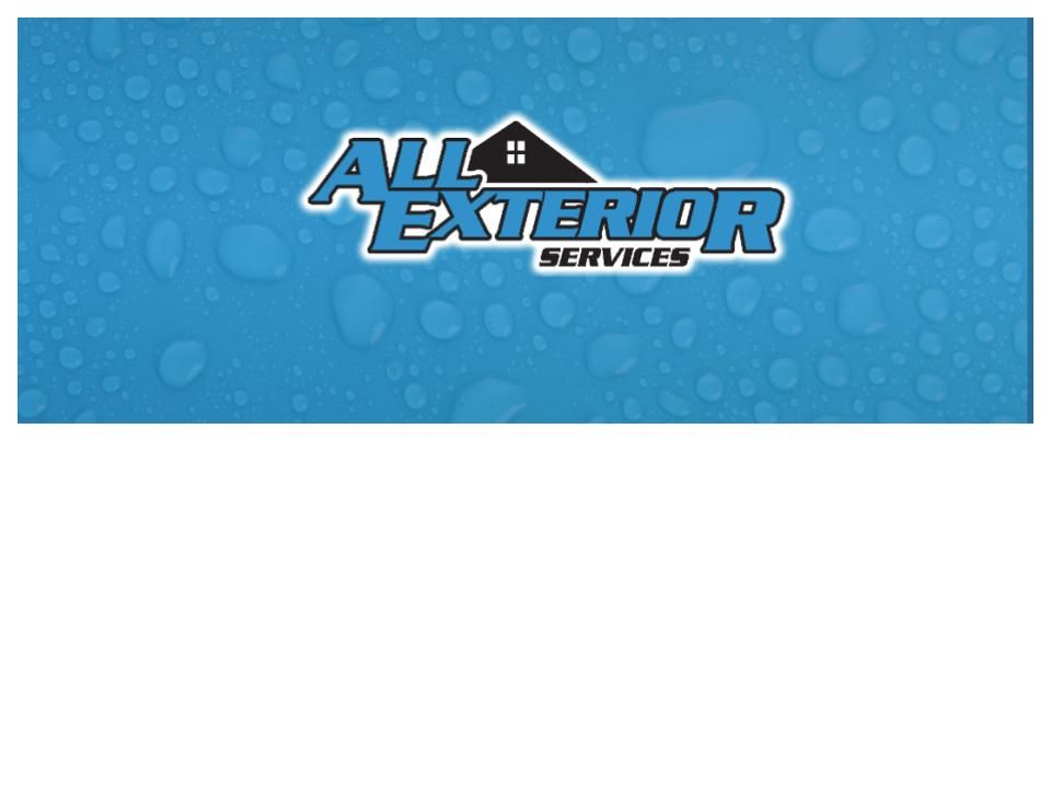 All Exterior Services