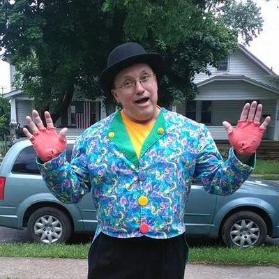 Avatar for mr biggles entertainment Urbana, OH Thumbtack