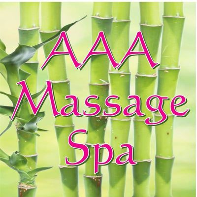 Avatar for AAA Massage Spa - Re-Open In June 2020