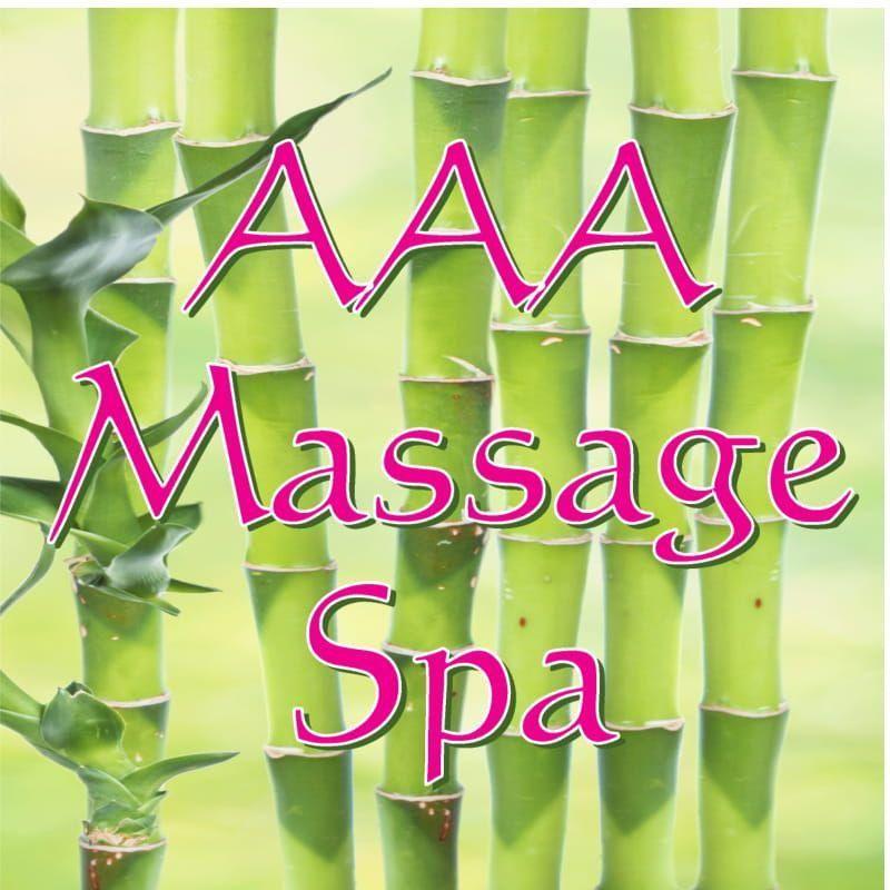 AAA Massage Spa - Re-Open In June 2020