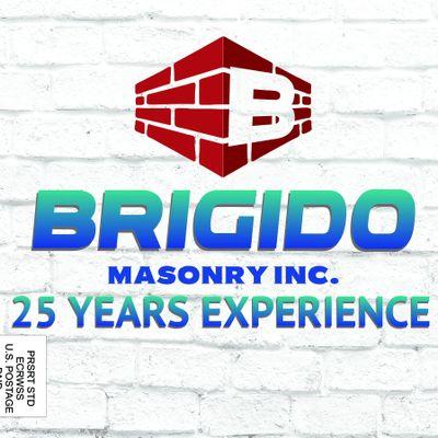 Avatar for Brigido Masonry Arlington, MA Thumbtack