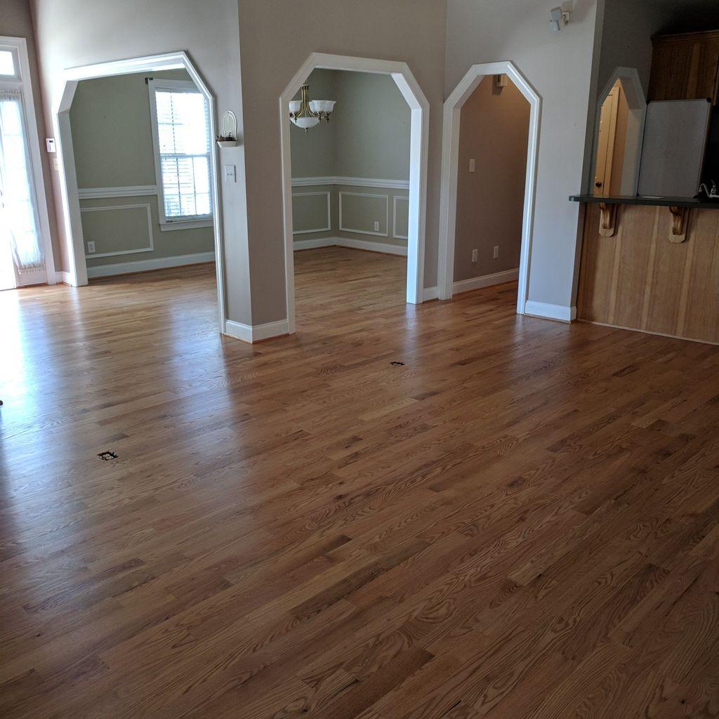 Epic Flooring inc.