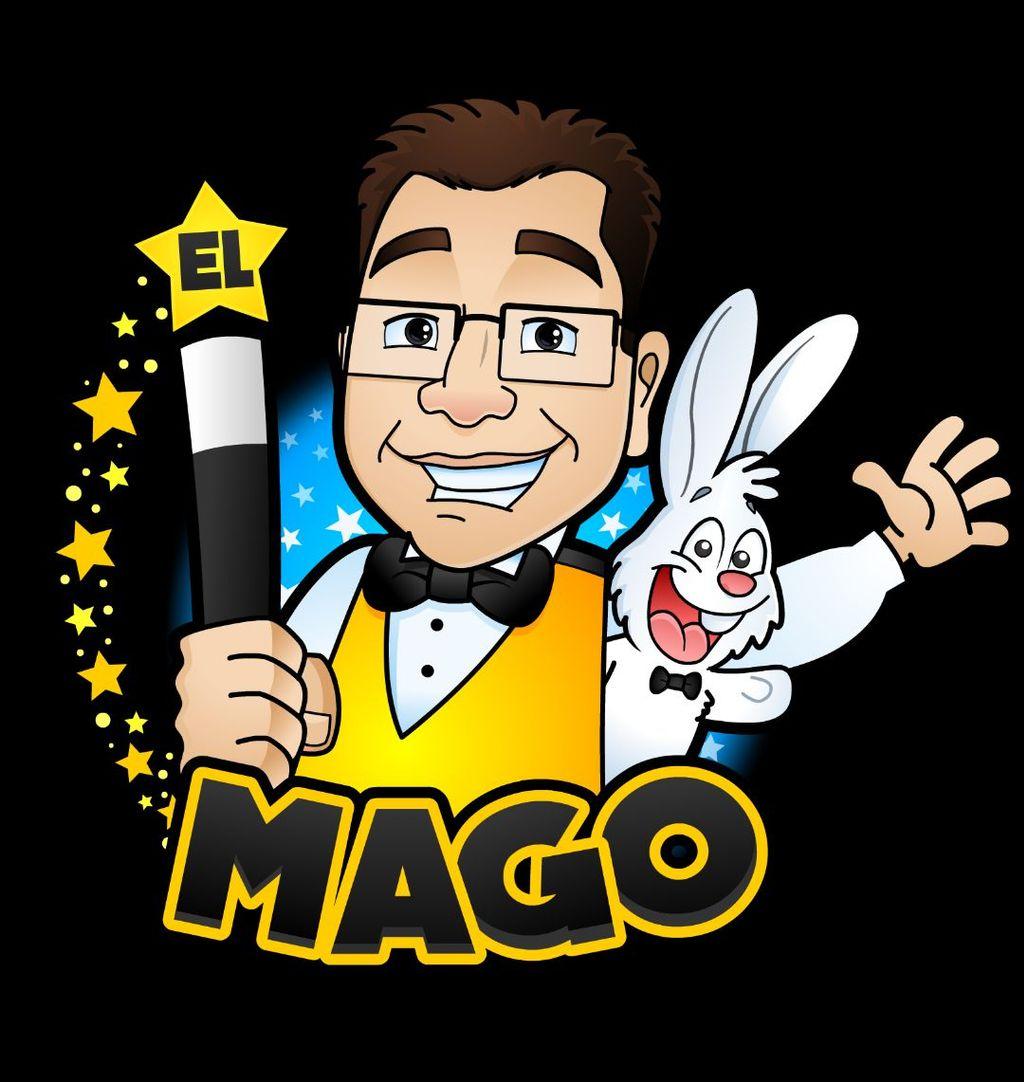 EL MAGO MAGIC SHOW- JOLIET AREA