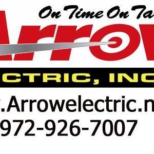 Avatar for Arrow Electric Service, Inc.