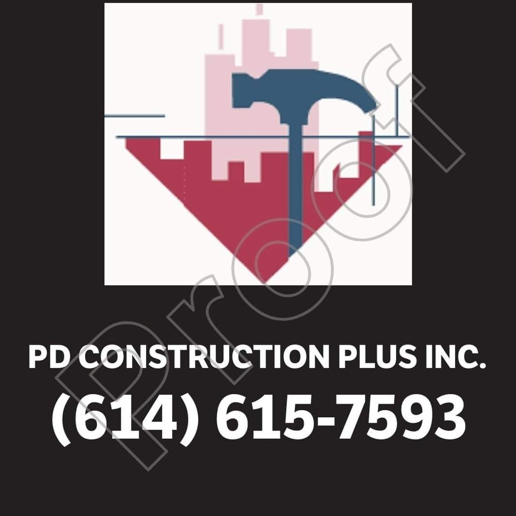 PD Construction Plus Inc