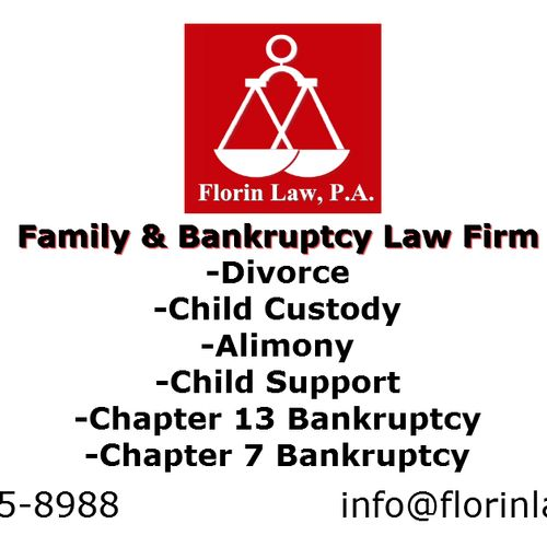 Family and Bankruptcy