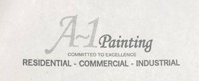 Avatar for A1 painting Reno, NV Thumbtack