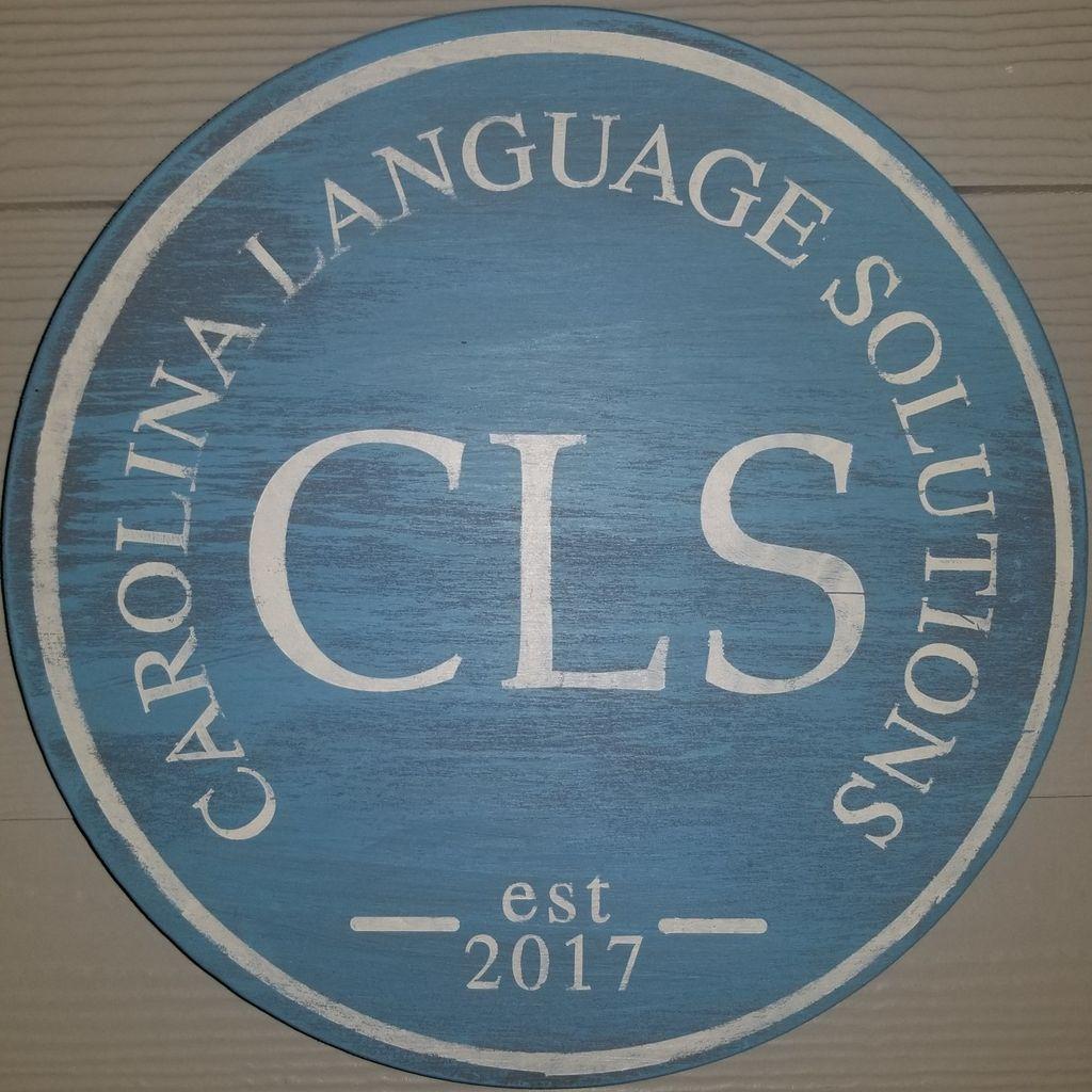Carolina Language Solutions, LLC