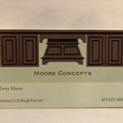 Avatar for Moore Concepts