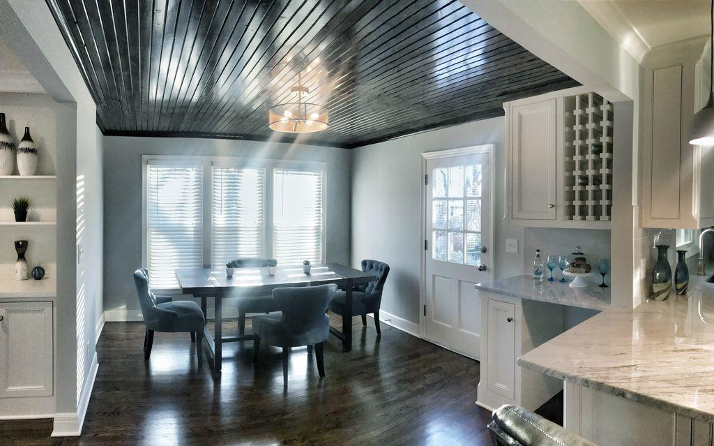 Renovation of whole home