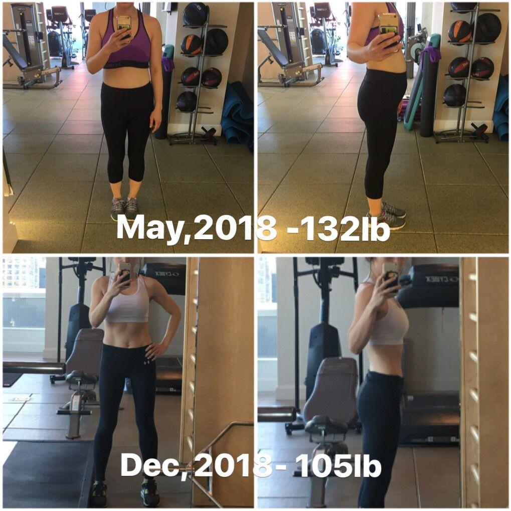 Client transformation