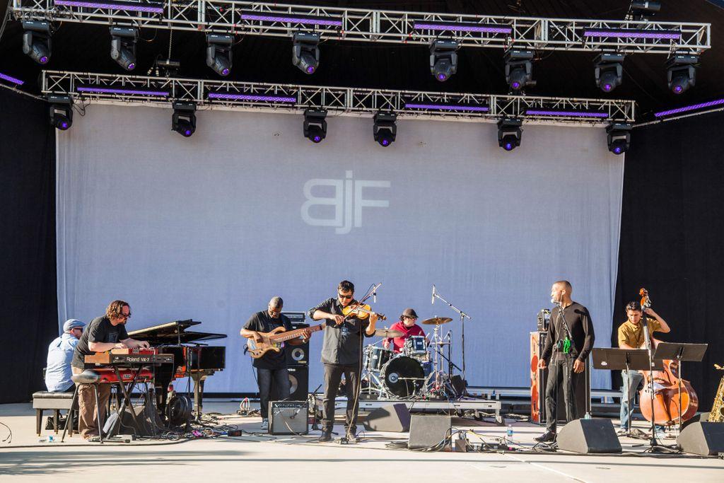 Bakersfield Jazz Festival