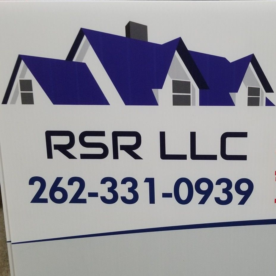 Roofing Siding Remodeling LLC