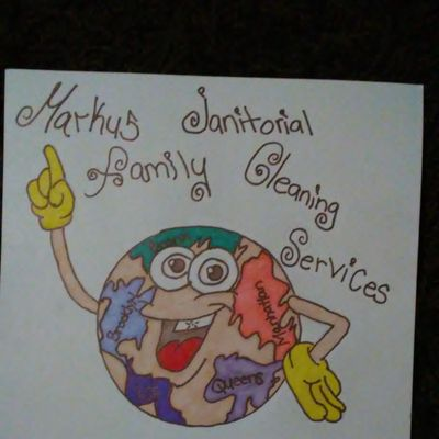 Avatar for Markus family janitorial cleaning services Jamaica, NY Thumbtack