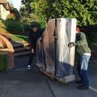 Avatar for Real Pro Moving Seattle, WA Thumbtack