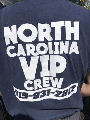 Avatar for North Carolina Vip Movers