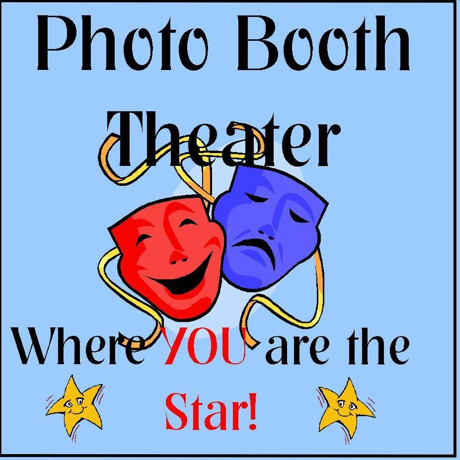 Photo Booth Theater