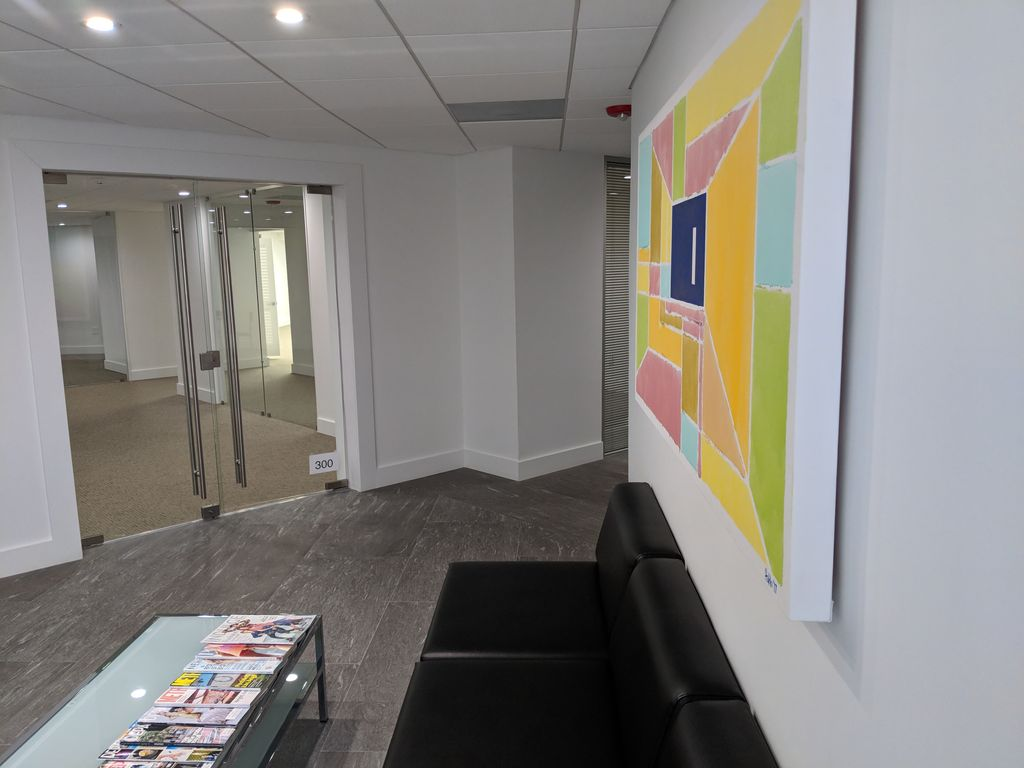 Office - Coconut Grove FL