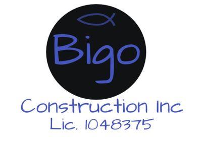 Avatar for Bigo Construction Inc. Pittsburg, CA Thumbtack