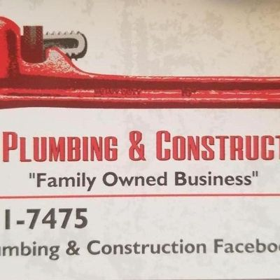 Avatar for Kelley Plumbing and Construction LLC Basehor, KS Thumbtack