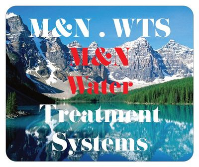 Avatar for M&N WATER TREATMENT SYSTEMS