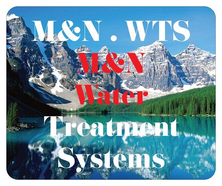 M&N WATER TREATMENT SYSTEMS