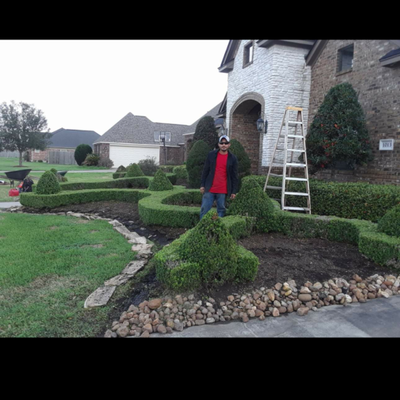 Avatar for Marvin landscaping Angleton, TX Thumbtack
